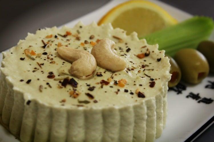 Cashew Cheese 1