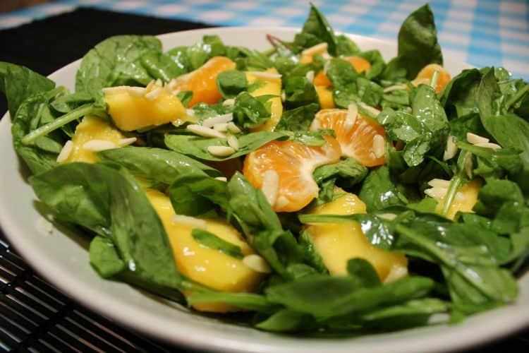 MangoClementineSalad
