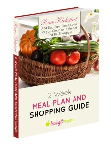 Meal Plan and Shopping Guide