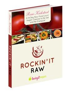 Rockin' It Raw