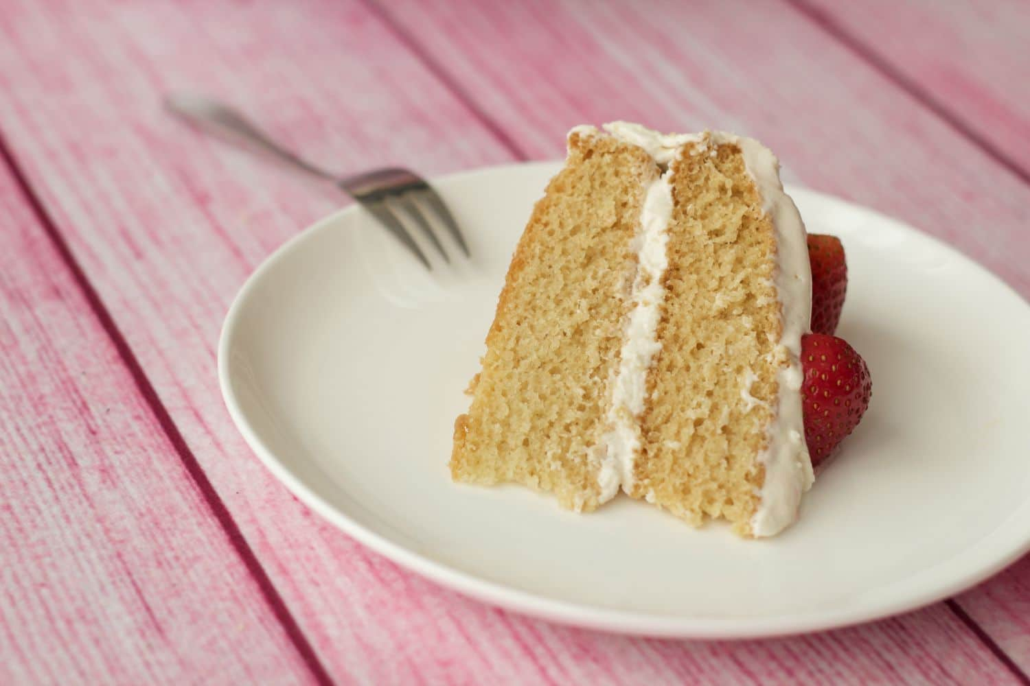 Gluten Free Vanilla Cake Mix Recipe