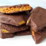 Honeycomb Crunchies