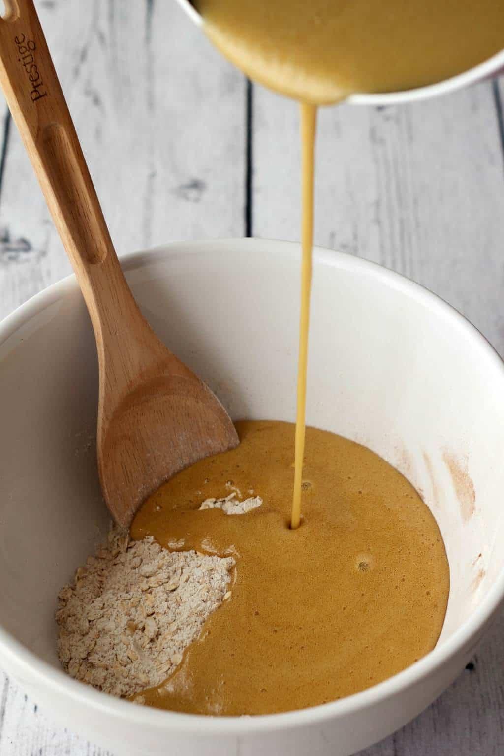 How to make Oatmeal Crunchies. #vegan #lovingitvegan