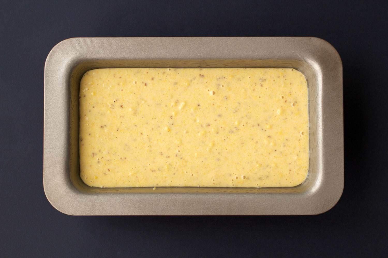 Making Vegan Cornbread #vegan #lovingitvegan