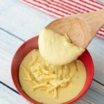 Creamy Vegan Cheese Sauce