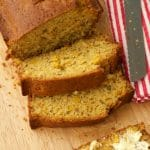 The Most Delicious Vegan Cornbread