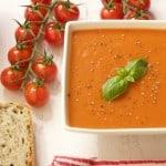 Rich and Creamy Tomato Soup