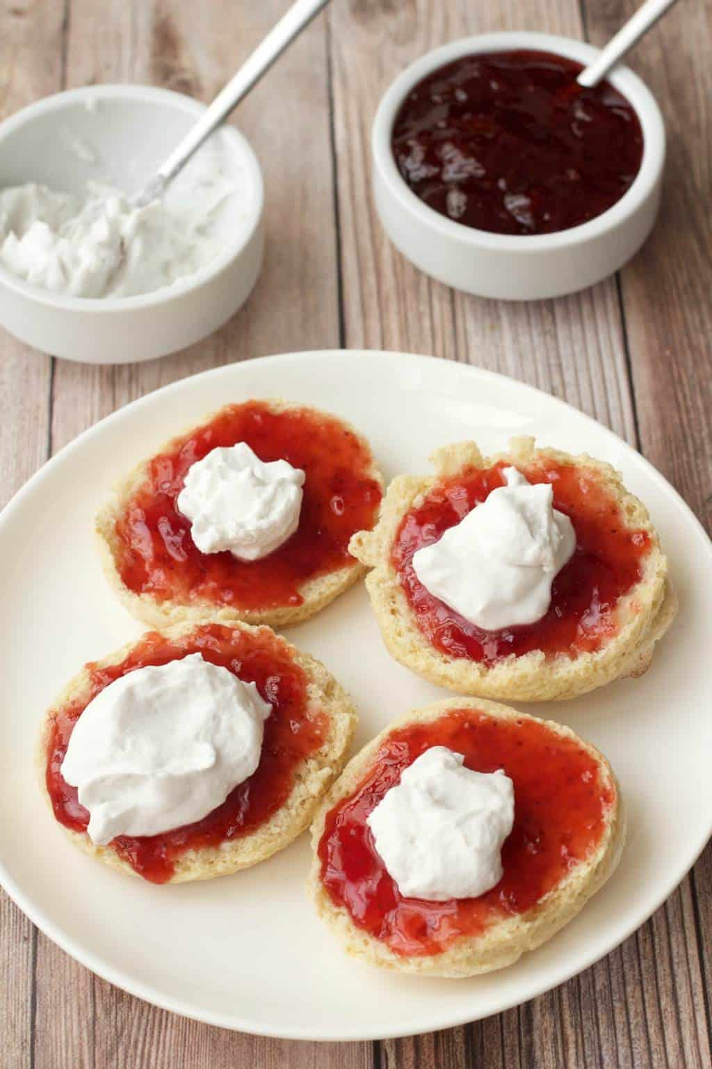 Vegan Scones 10
