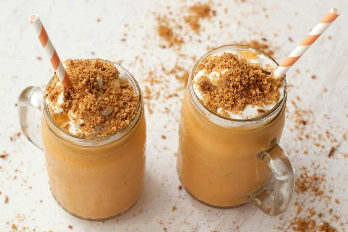 Image result for Carrot Cake Smoothie