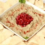 The Easiest Baba Ganoush