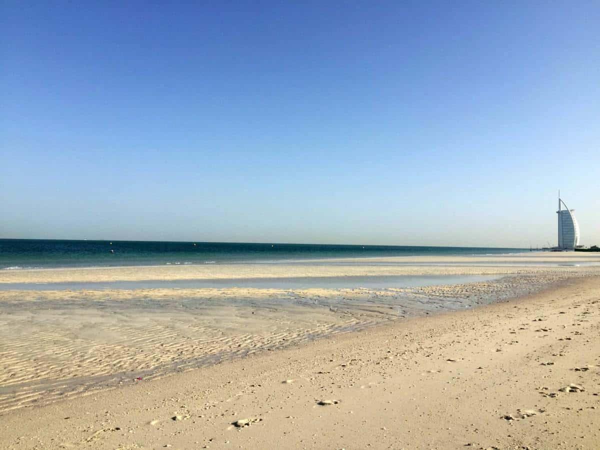 DubaiBeach1
