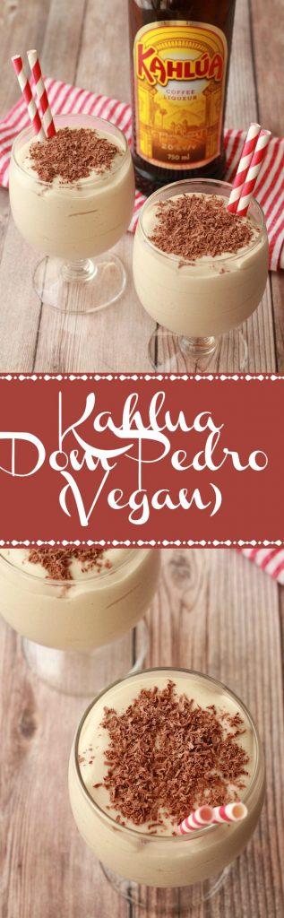 Kahlua Milkshake