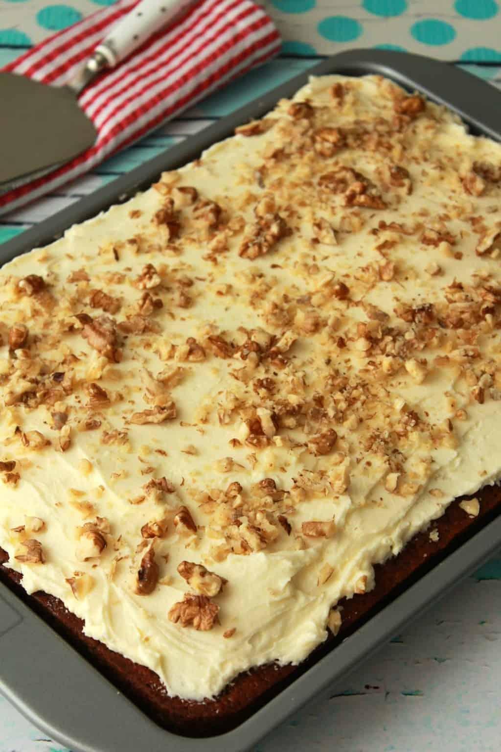 How To Make Veganbanana Cake