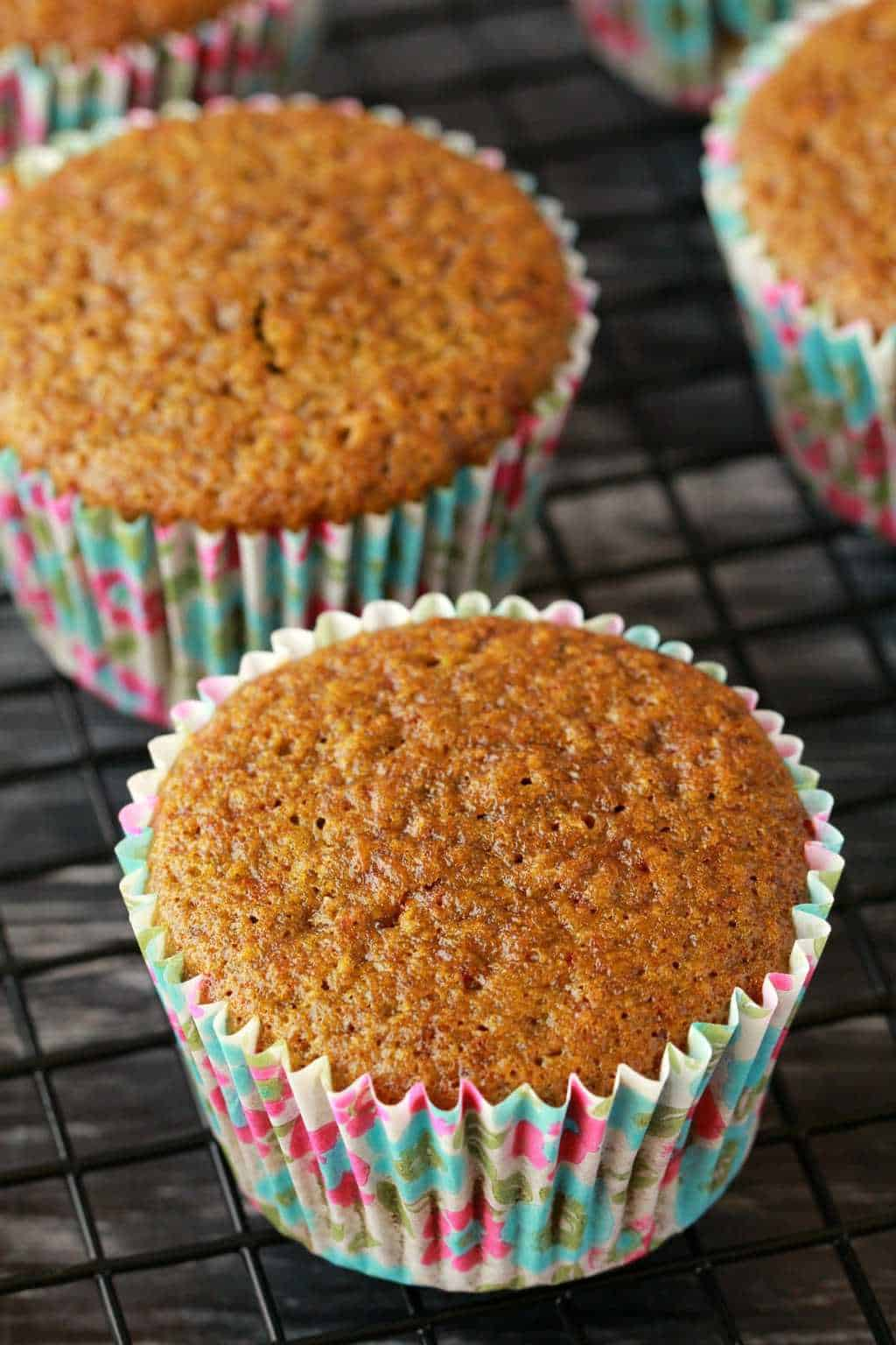 Making Vegan Matcha Green Tea Cupcakes. #vegan #lovingitvegan #dessert #cupcakes