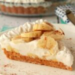 Vegan Banana Cream Pie (Irresistibly Good!)