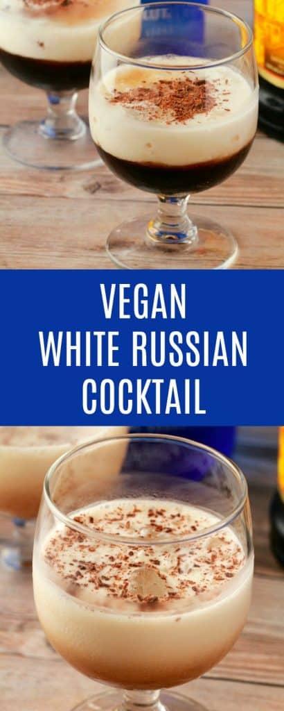 White Russian Pinterest