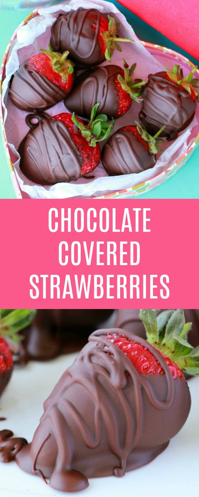 Vegan Chocolate Covered Strawberries Loving It Vegan