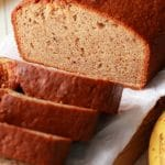 Vegan Banana Bread (The Best Ever!)