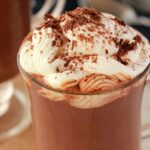 Decadent Vegan Hot Chocolate