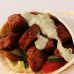 Vegan Shawarma