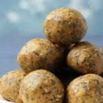 Vegan energy balls