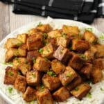 Marinated Tofu – Deliciously Flavorful!