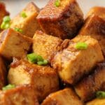 Marinated Tofu (Deliciously Flavorful!)