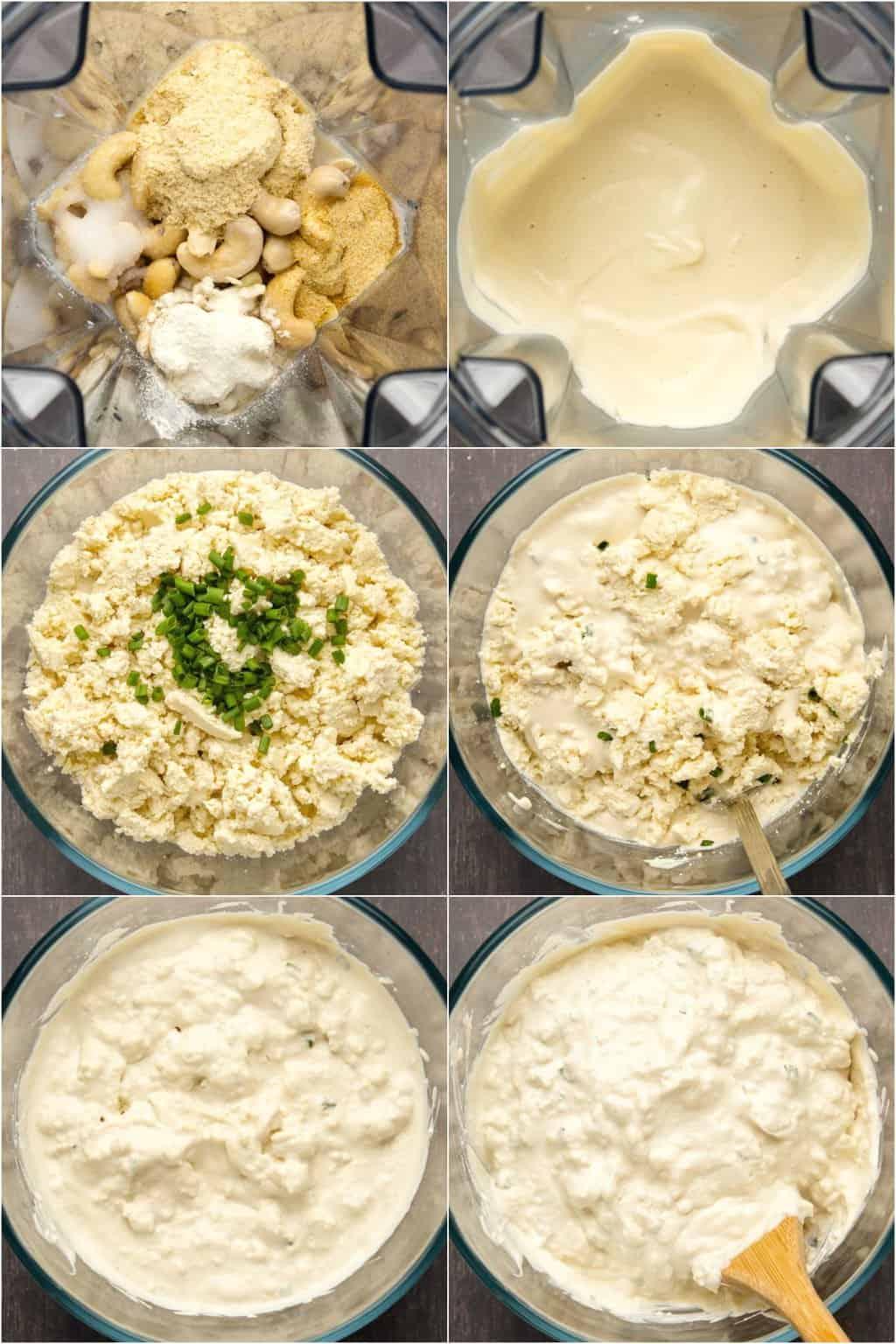 Perfect Vegan Cottage Cheese Loving It Vegan