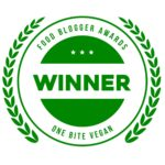Food Blogger Awards 2019