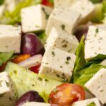 Vegan Feta (Tastes just like the 'Real' Thing!)