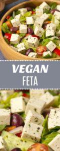 Vegan Feta