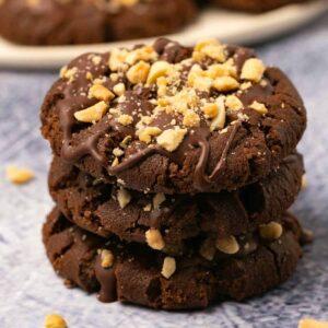 Vegan Cookies Category Image