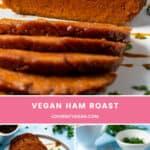 Vegan Ham