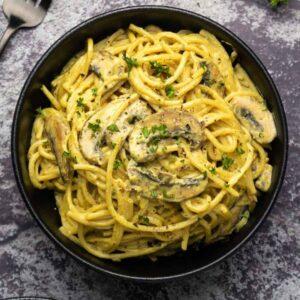 Vegan pasta category image