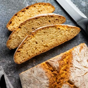 Vegan Soda Bread Category Image Breads and Muffins