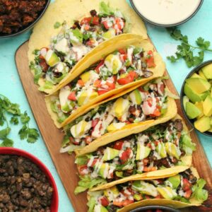 Category image mexican recipes